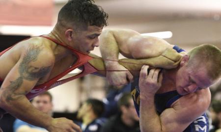 Patrick Martinez, 80 kg US Non-Olympic World Team Trials