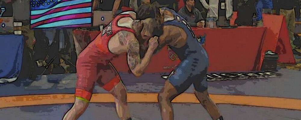2016 us greco roman nationals placewinners