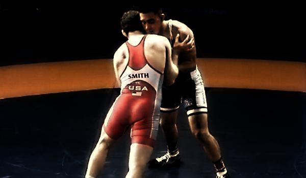 Patrick Smith, 2016 US national champ