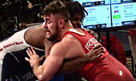 us national greco roman semifinals