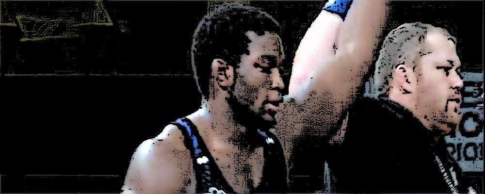 kevin radford, us greco roman wrestling, interview