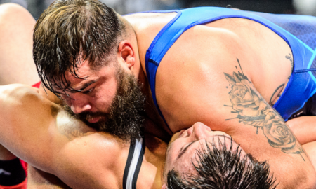 Robby Smith is returning for the 2017 Thor Masters Invitational in Denmark