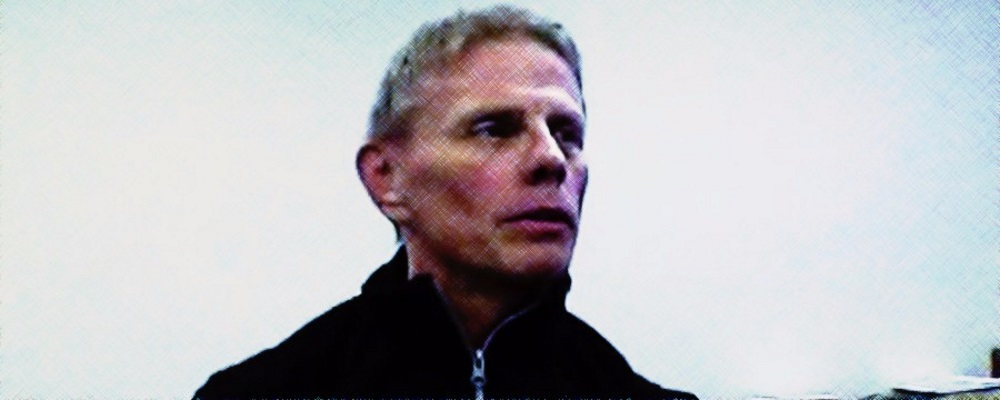 Gary Mayabb, US Greco-Roman Programs Manager