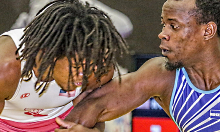 ravaughn perkins, 2017 us greco-roman world team trials preview - 71 kg