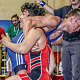 peyton omania wins 2017 junior greco world duals at the community youth center in concord, california