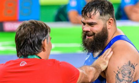 2017 pan-am championships greco-roman