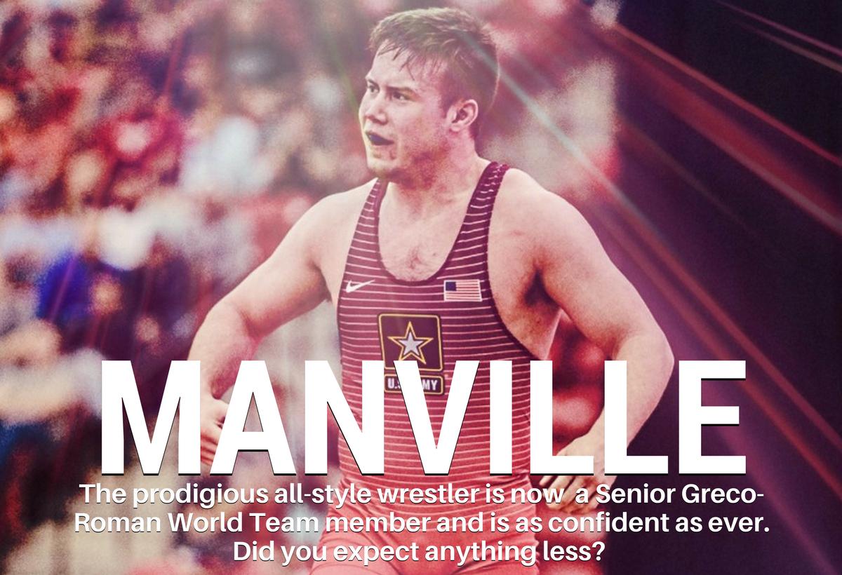 Mason Manville interview, 75 kg, US Greco-Roman
