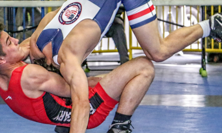 2017 junior greco world duals day 2 results