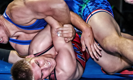 Haydn Maley is on the roster for the 2017 Junior Pan Am Championships