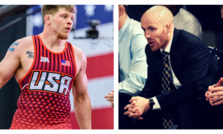 Nate Engel & Joe Rau to cover 2017 Greco-Roman World Championships for Five Point Move
