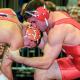 Gabe Dean, 85 kg, US Greco-Roman wrestling