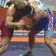 barrett stanghill, 85 kg, at the 31st annual Ljubomir Ivanovic-Gedza International