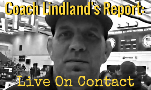 Coach Lindland Report World Team Camp 2017