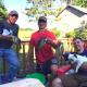 Barrett Stanghill, Minnesota Storm, fisherman