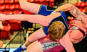 courtney myers, wcap, 80 kg