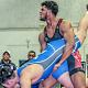 g'angelo hancock, 2017 junior greco worlds