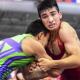 randon miranda, 2017 junior world championships