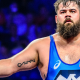 robby smith, 2017 world championships