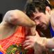 patrick smith, 71 kg, 2017 greco world championships