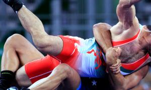 2017 greco-roman world championships 71 kg