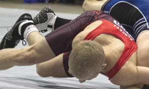 dalton roberts, u23 world team trials