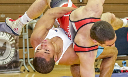 jesse porter, us u23 world team trials