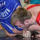 Blake Smith, 98 kg, 2017 US U23 World Team Trials