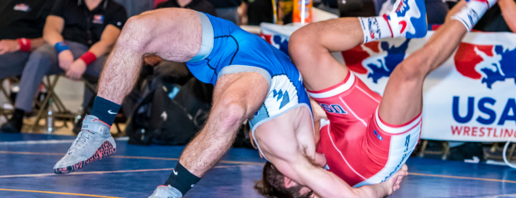 alex mossing, 2017 us u23 world team