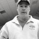 NMU head coach Rob Hermann, Nov- 2017