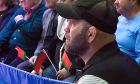 lindland, 2017 world wrestling clubs cup