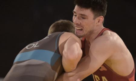 ildar hafizov, 2018 granma cup