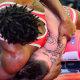 khymba johnson, 2018 greco-roman rules