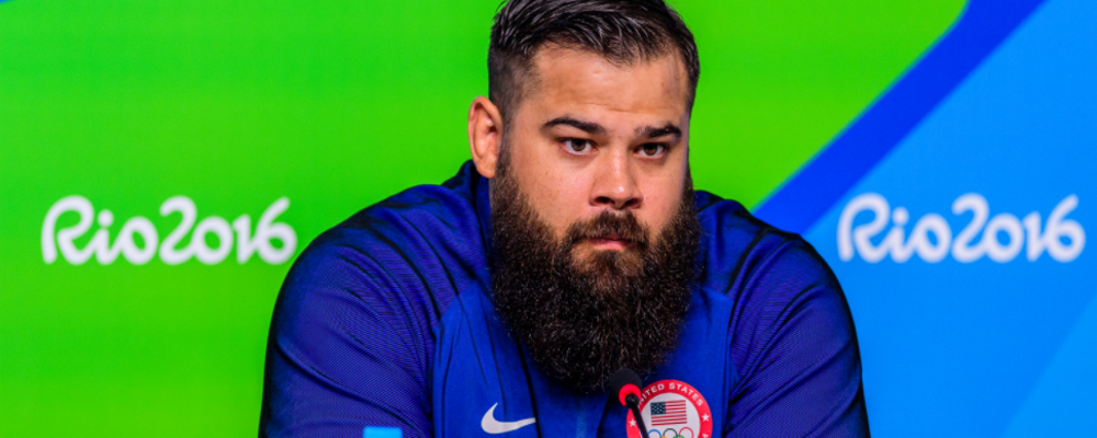 Robby Smith on 2018 US World Team Trials