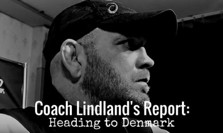 matt lindland, 2018 thor masters