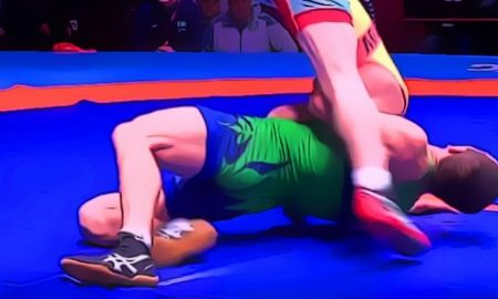 elmurat tasmuradov, 63 kg, asian championships