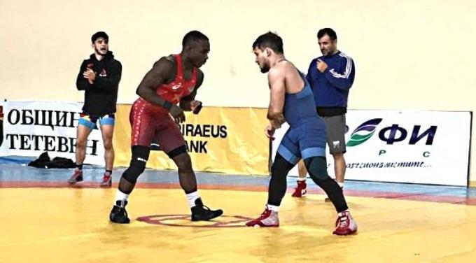 mango wrestling bulgaria