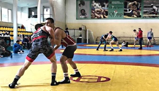stef match in bulgaria