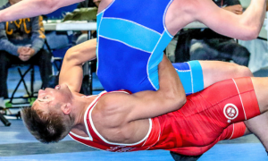 2018 junior greco world duals individual results and placewinners