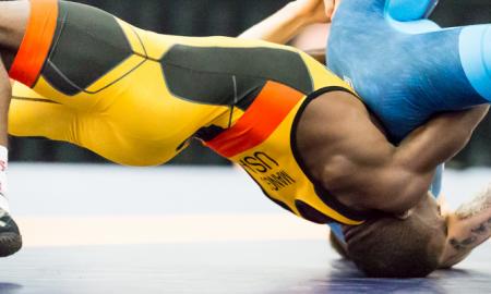 ryan mango, 2018 pan am championships