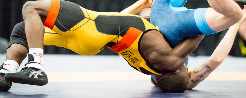 ryan mango, 2018 pan am championships