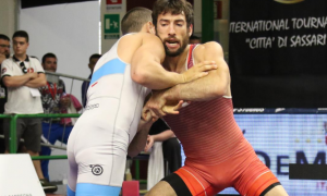 2018 Cadet Pan Am Championships, Trophee Milone results
