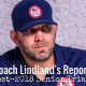 Coach Matt Lindland, post-2018 Senior World Team Trials