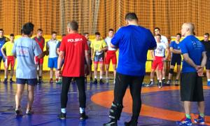 Results from the 2018 Refik Memišević-Brale Tournament