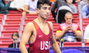 randon miranda, 2018 u23 world team trials