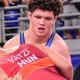 cohlton schultz, 2018 us junior greco-roman world team