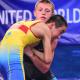 2018 cadet greco-roman world championships