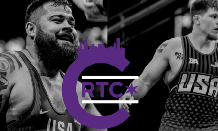 Robby Smith and Joe Rau commit to the Chicago RTC at Northwestern