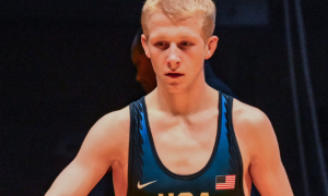 dalton roberts, 2018 grand prix of germany