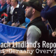 US Greco coach Matt Lindland talks about Germany and the 2018 World Team