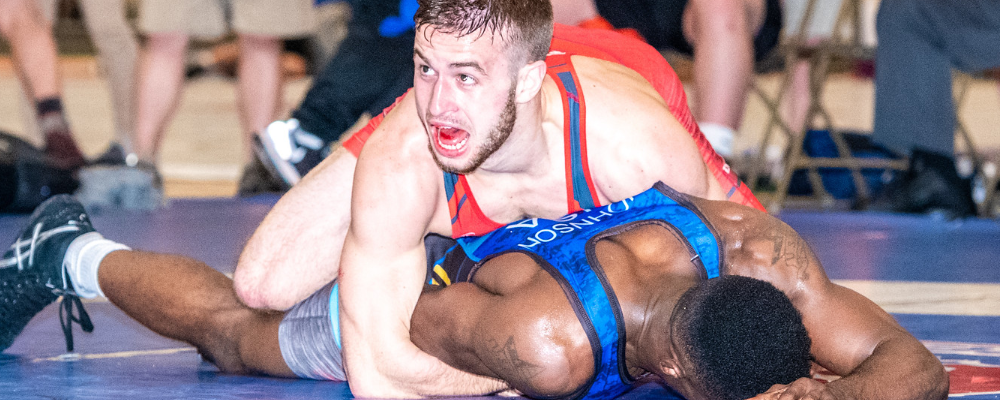 travis rice joins bryan medlin at the illinois rtc